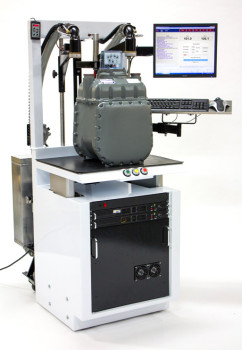 Sonicnine Lift Prover Gas Measurement