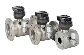 FMG Turbine Meter Series FMT