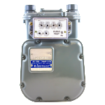 American AC-250 Gas Meter Repair