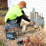 Residential Gas Survey