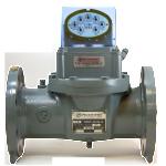 Rockwell Turbo Meter T-18