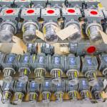 Rotary Gas Meters